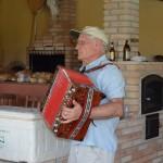 Peter e sua Steirische Zieharmonika